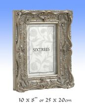 "Antique/Ornate Silver Photo Frame or Art Frame.10x8""(25x20cm) (Chelsea 5-255-80)"