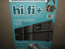 NEW! HI-FI+ HiFiPlus UK November 2012 Issue 93 Naim Audio NDS LoudSpeaker Sp $11