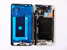 OEM Samsung Galaxy Note 3 N9005 Front Housing Bezel Frame Chassis Cover + Tools