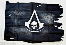 Assassin's Creed IV 4 Pirate Black Flag Bonus Pre-Order Official Promo NEW
