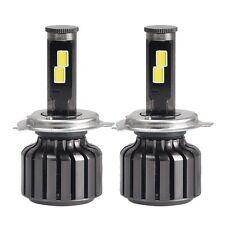 2X 120W 10000LM LED phare H4 HB2 9003 Salut / Lo faisceau 6000K Blanc Ampoules