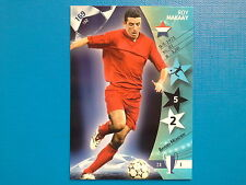 Panini Trading Cards Champions League 2007 n.169 Roy Makaay Bayern Munchen