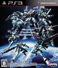 (Used) PS3 A.C.E.: Another Century's Episode R [Import Japan]((Free Shipping))