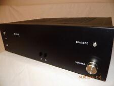 Stereo-Endstufe AE320.2, 2x220W (4 Ohm), AudioEmotions-Eigenfertigung