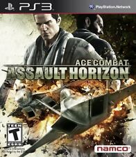 Ace Combat: Assault Horizon by Bandai