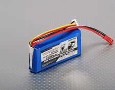 New Turnigy 1000mAh 2S 7.4v 20C 30C Lipo Battery Pack JST USA