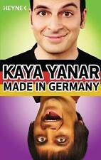 Made in Germany von Kaya Yanar (2011, Taschenbuch)