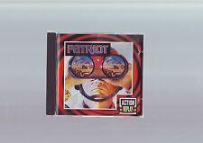 Patriot-guerre de 1991 rts stratégie pc game-fast post-très bon état