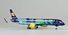 GEMINI JETS G2ICE579 1/200 ICELANDAIR B757-200 HEKLA AURORA TF-FIU IN STOCK NOW
