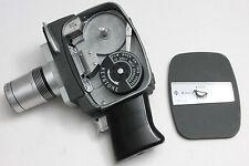 Keystone Model 774 8mm Movie Film Camera Elgeet Zoom 1.8 Untested - VINTAGE F28