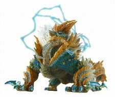Capcom Figure Builder Standard Monster Hunter Soul of Hyper Jinouga Figure