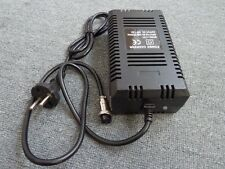 100% Brand New 24V Battery Charger 24 Volt for Electric Scooters Bikes Ebike