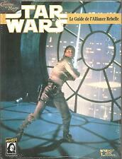 STAR WARS - Le Guide de l'Alliance Rebelle *NEUF SOUS BLISTER !*