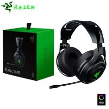 Razer ManO'War (2016) Wireless 7.1 Surround Sound Gaming Headset for PC & PS4 JE