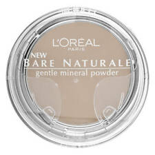 LOreal Bare Naturale Gentle Mineral Powder 410 Light Ivory Brand New
