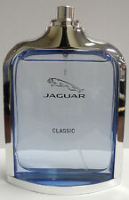 Jaguar Classic Blue by Jaguar Cologne 3.4 / 3.3 oz Men edt NEW Tester