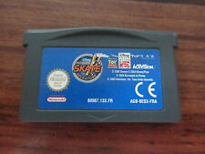 EXTREME SKATE ADVENTURE               -   pour GAME BOY ADVANCE