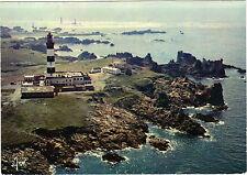 29 - cpsm - OUESSANT - Le phare du Créac'h
