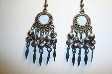 Large Long Indian~Asian Ethnic Boho Chandelier Earrings~ER86~uk seller~
