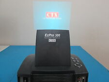 CTX EzPro 500 Personal Projector- With No Accessories