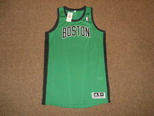 Boston Celtics Green Alternate Blank Adidas Rev 30 Authentic Jersey sz 2XL +2
