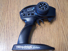 Traxxas TQi Bluetooth 2.4ghz 2ch 2 Channel Radio Transmitter Slash Rustler Emaxx