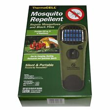 Thermacell Mosquito Repellent Appliance Green MRGJ
