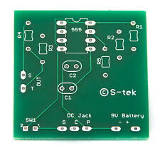 Synthrotek Optical Theremin PCB ONLY