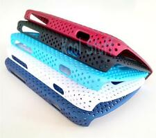 Mesh Net Rubber Hard Case BlackBerry Bold 9900 9930