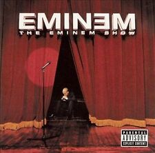 The Eminem Show [Deluxe] [PA] [Limited] by Eminem (CD, May-2002, Interscope...