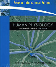 Human Physiology: An Integrated Approach with IP-10 (International Edition) by