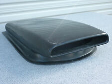 HI-LINE BONNET SCOOPS FORD,HOLDEN,MITSUBISHI,TOYOTA HORNET STYLE