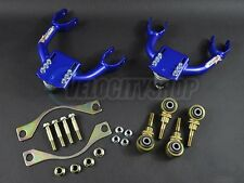 Hardrace Front Camber Kit 88-91 CRX Civic EF