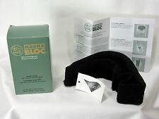 Magna Bloc Head Wrap with Ceramic Neuromagnets New Magnetic Therapy