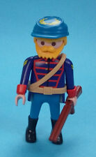 Playmobil Living in a Fort  figure New   boys soldier  figurine