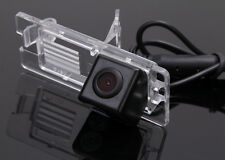 CCD Car Rear View Camera for Renault Fluence Duster Reverse Backup Parking Kit
