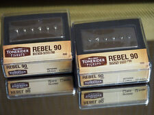 Tonerider Rebel 90 Pickup set - Nickel