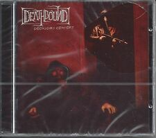 """DEATHBOUND """"Dommsday Comfort"""" NEW DEATH METAL CD-IMPORT  LAST ONE !!!"""