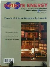 Infinite Energy Vol 22 Issue 127 Pursuit of Science Technology FREE SHIPPING sb