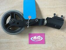 Invacare Action 3 Junior Wheelchair Complete Front Wheel & Tyre  - Parts