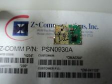 20 X Z-COMM  Phase Locked Loop (Synthesizer) PSN0930A  900 - 960MHz