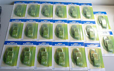 20pcs Original New Nokia 3310 3330 SKR-44 By Land Xpress-on Front and Back Cover