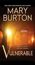 Morgans of Nashville: Vulnerable by Mary Burton (2016, Paperback)
