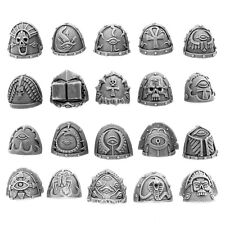 28 mm scale THOUSAND EGYPT SONS SHOULDER PADS (20U)