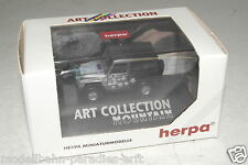 Herpa 1:87 H0  045032 Art Collection Mountain Mercedes 300 GE OVP(E6618)