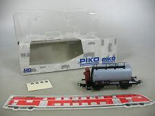 AM494-0,5# Piko H0/DC 54261 Güter-/Kesselwagen  52-02-29 DR NEM, NEUW+OVP