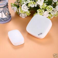 52 Songs Wireless Receiver Remote Control 300M Waterproof Doorbell Door Bell New