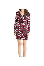 DVF Diane von Furstenberg Reina Tunic Dress US sz 4 UK sz 8 NWT
