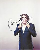 JONATHAN ROSS SIGNED PHOTO AFTAL & UACC IN PERSON