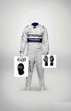 Mercedes AMG kart race CIK/FIA level 2 suit 2014 (free balaclava and gloves)